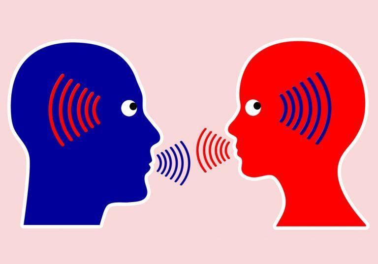 Você sabe ouvir?