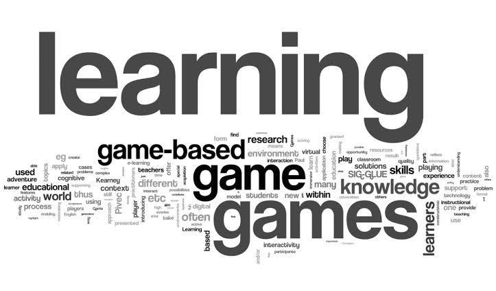 Como aprender jogando jogos digitais