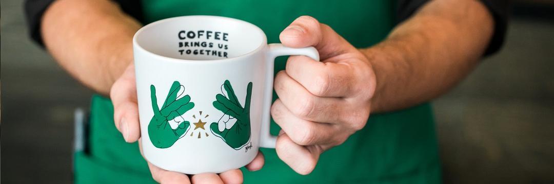 A importância de criar conexões: Starbucks - Parte 2