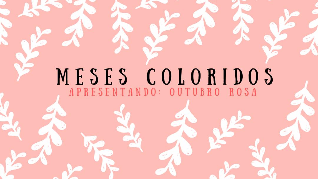 Meses Coloridos