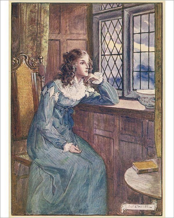 Série: mulheres empreendedoras - Charlotte Brontë