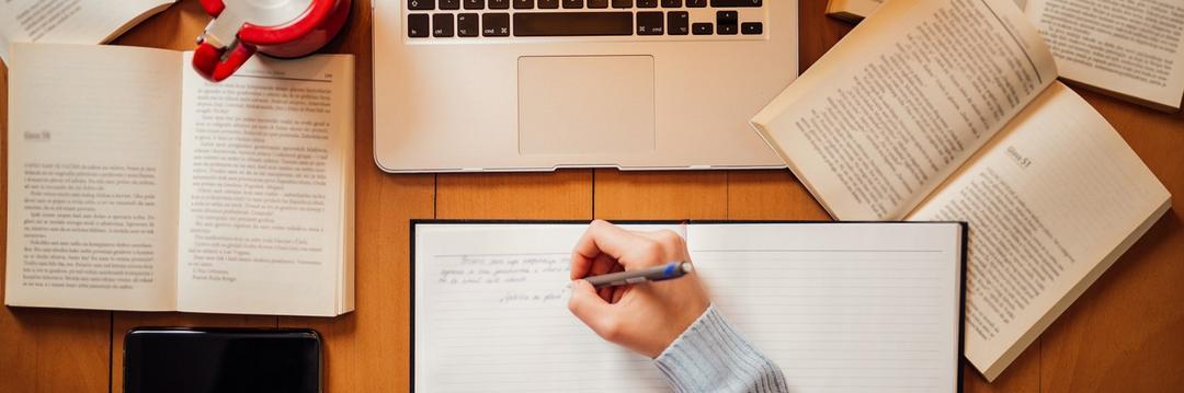 10 dicas para escrever textos de arrasar! - Parte 1