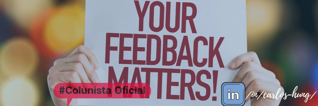 Você sabe dar um feedback assertivo?