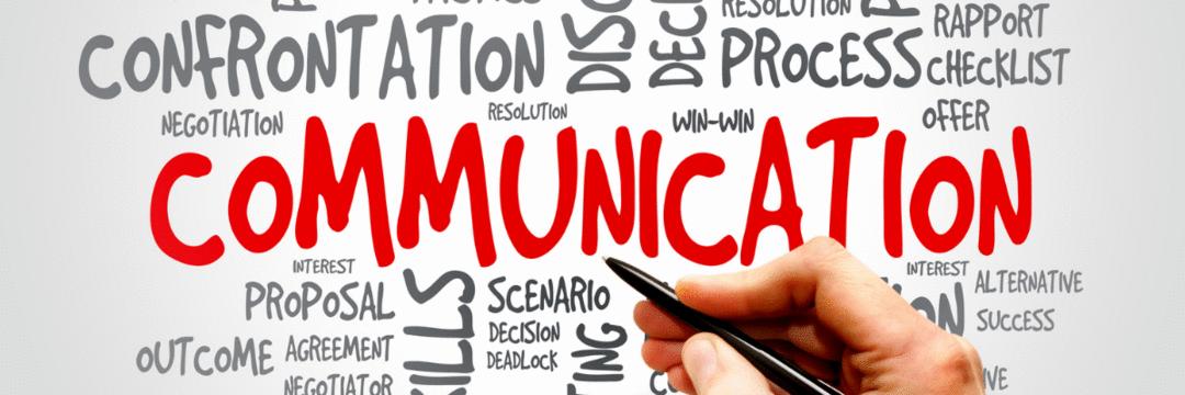 Saiba se comunicar de forma eficaz
