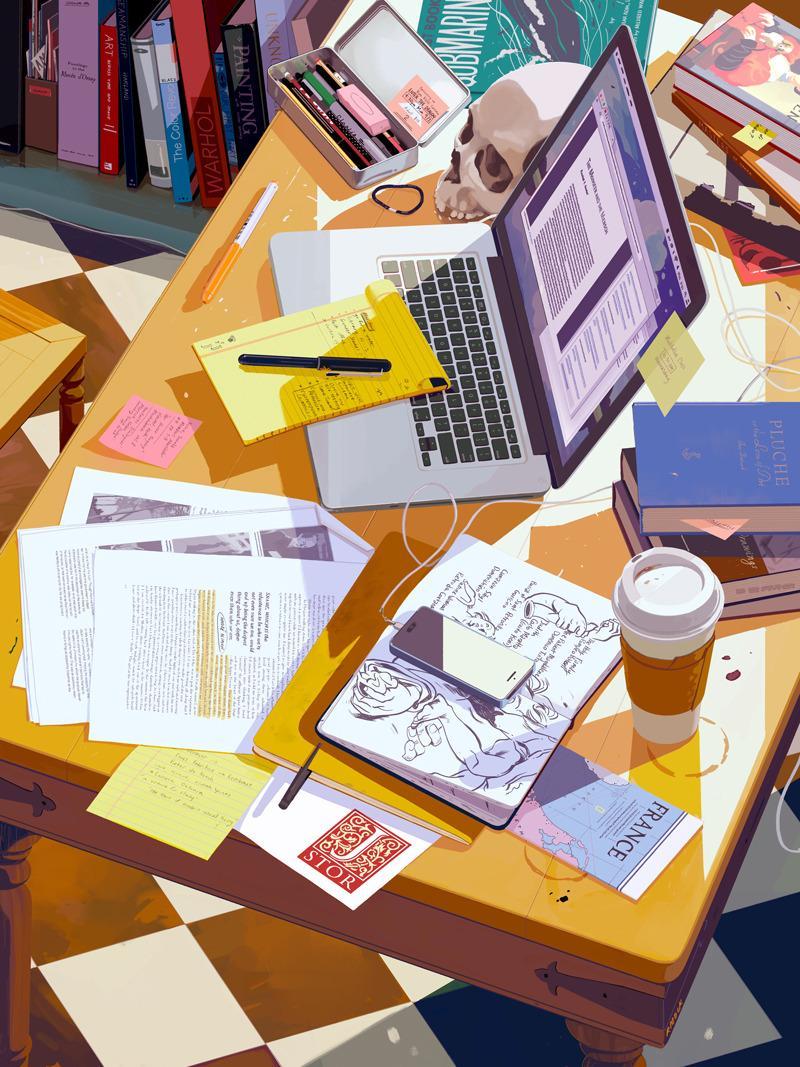 5 Sites que todo universitário precisa conhecer