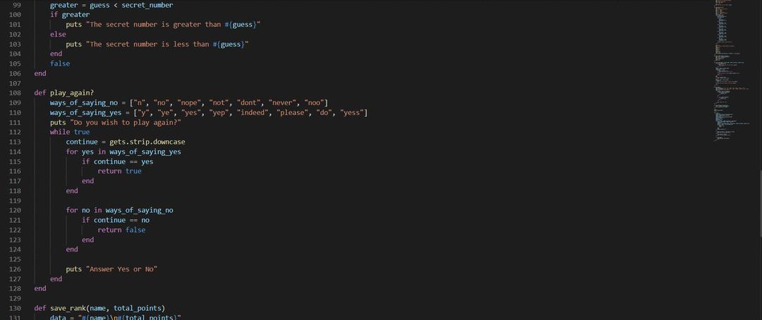 Descobrindo a Programação