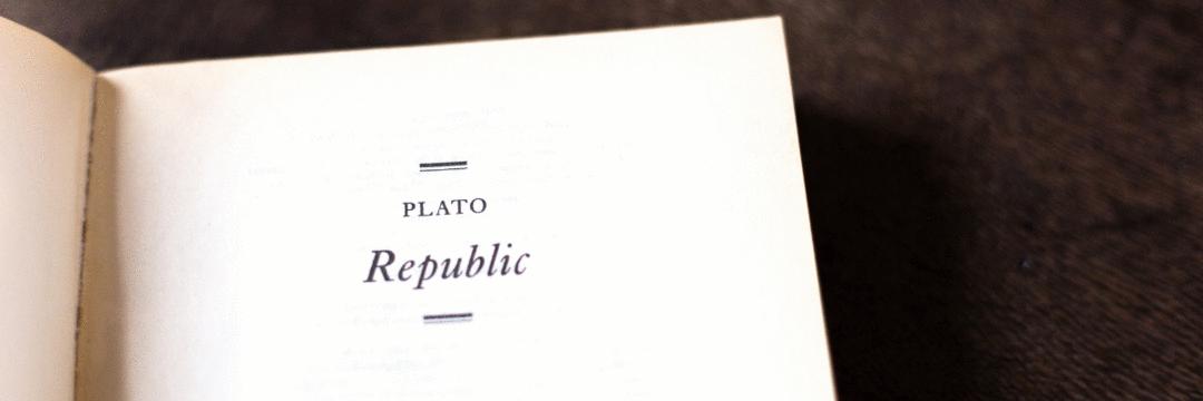 Por que devemos ler o mito da caverna de Platão nos dias atuais?