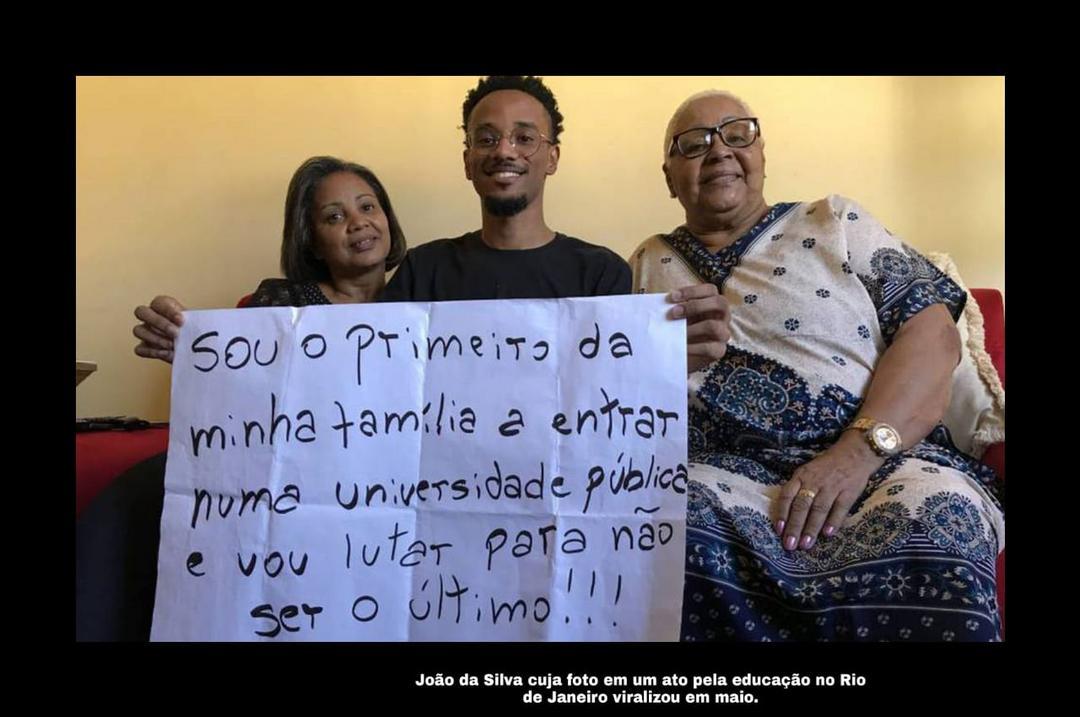 Pretos são maioria nas universidades públicas do Brasil pela 1ª vez