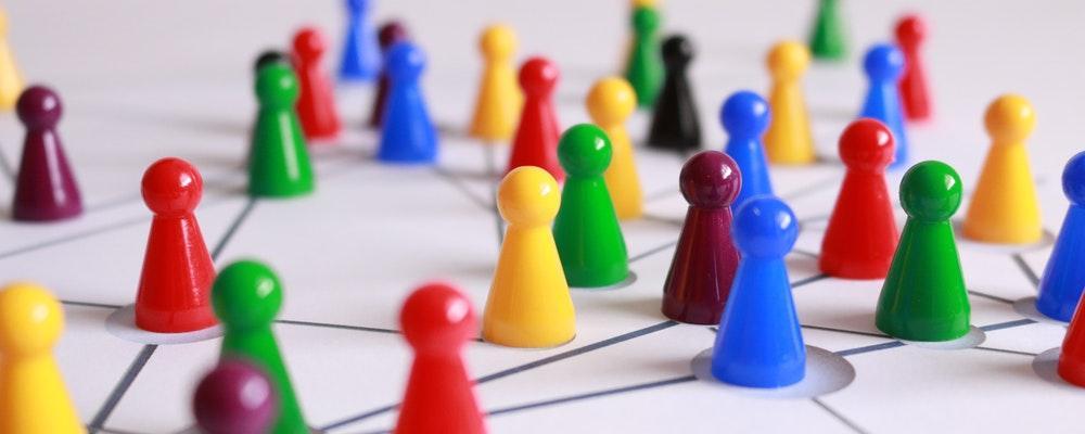 Como anda seu Networking?