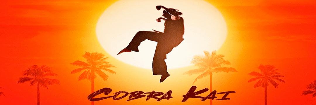 4 Aprendizados com Cobra Kai