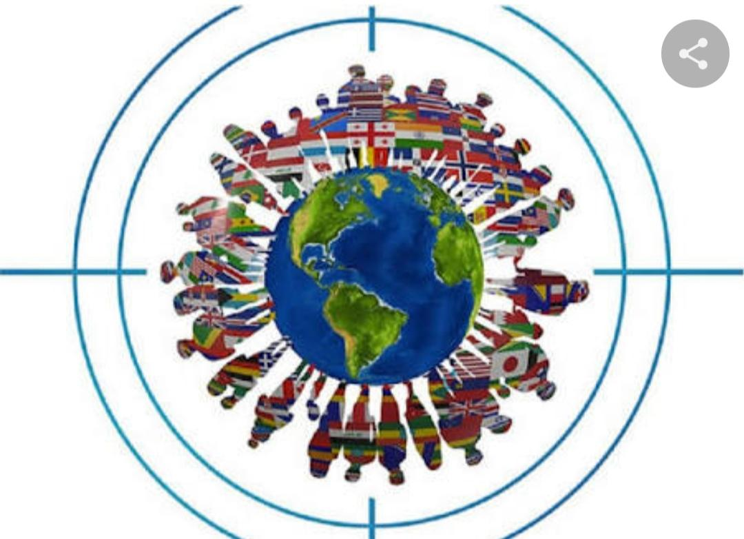 Jornada em Relações Internacionais