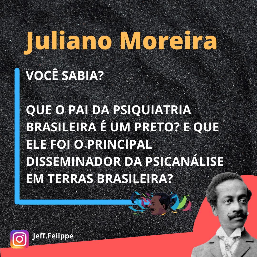 O Pai da Psiquiatria Brasileira
