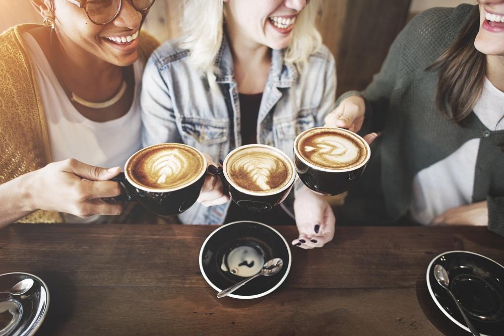 QUE MANÉ SERVIR CAFÉ! - Mistérios sobre o queridinho dos estagiários.