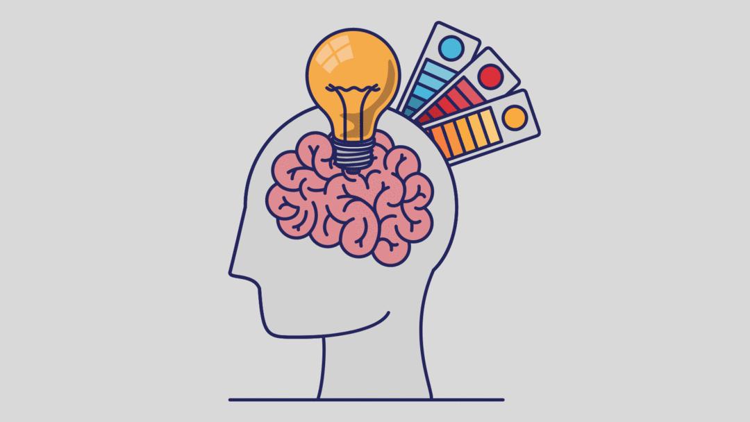 Você conhece as ações que resultam no nosso processo criativo?