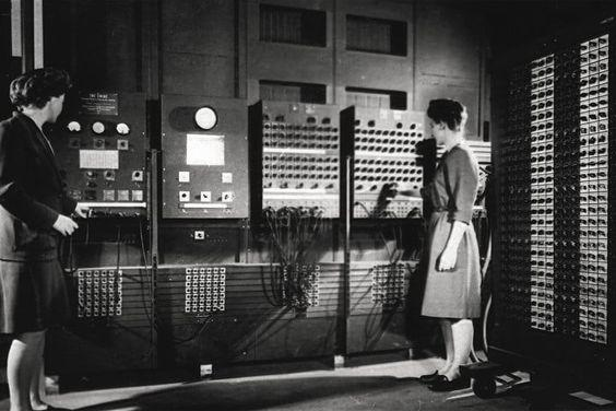 (ENIAC)