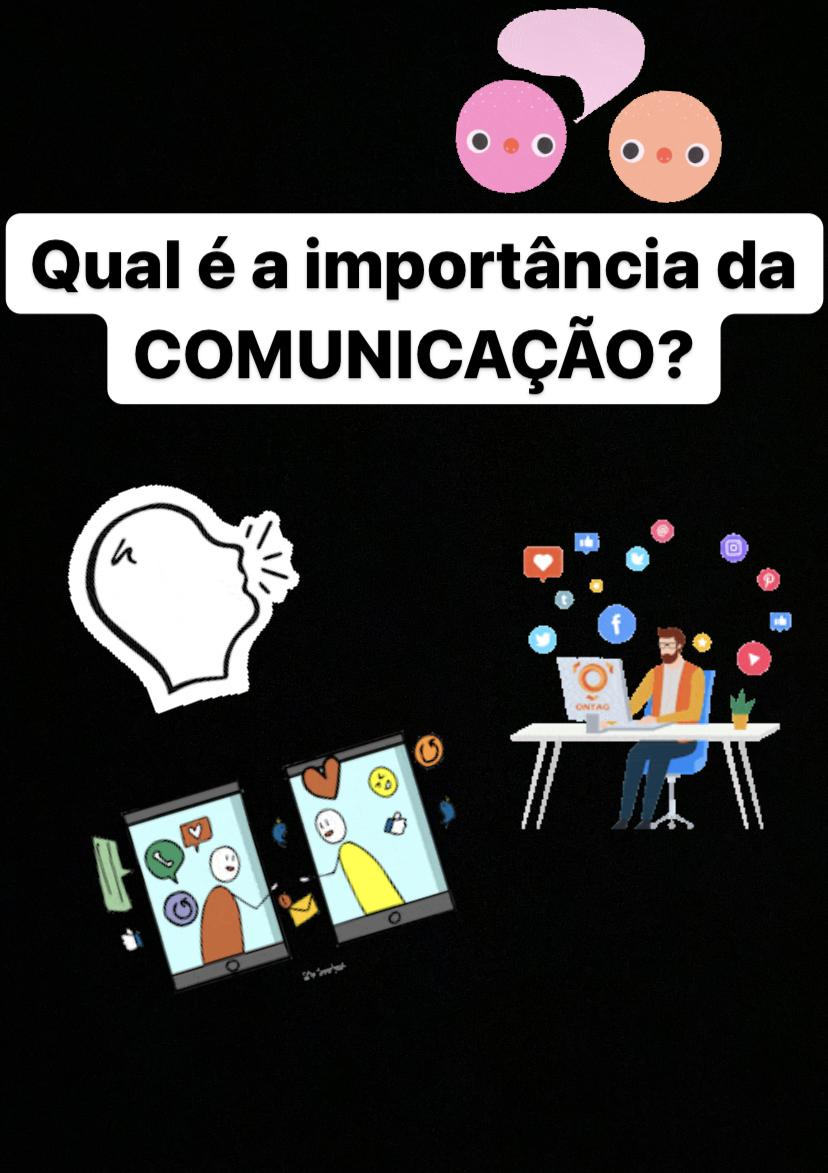 A importância da comunicação