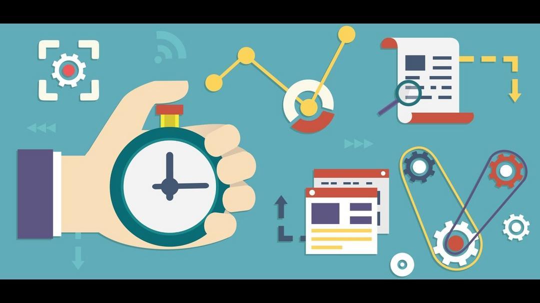 Em busca da gestão de tempo perfeita