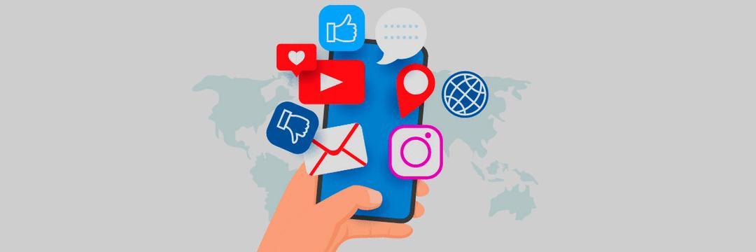 7 tendências do Marketing Digital em 2021