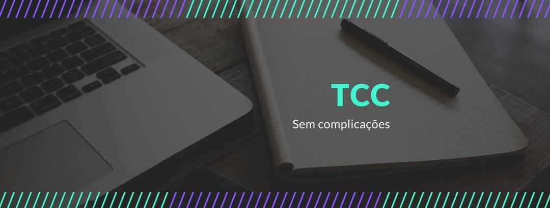 TCC sem complicações