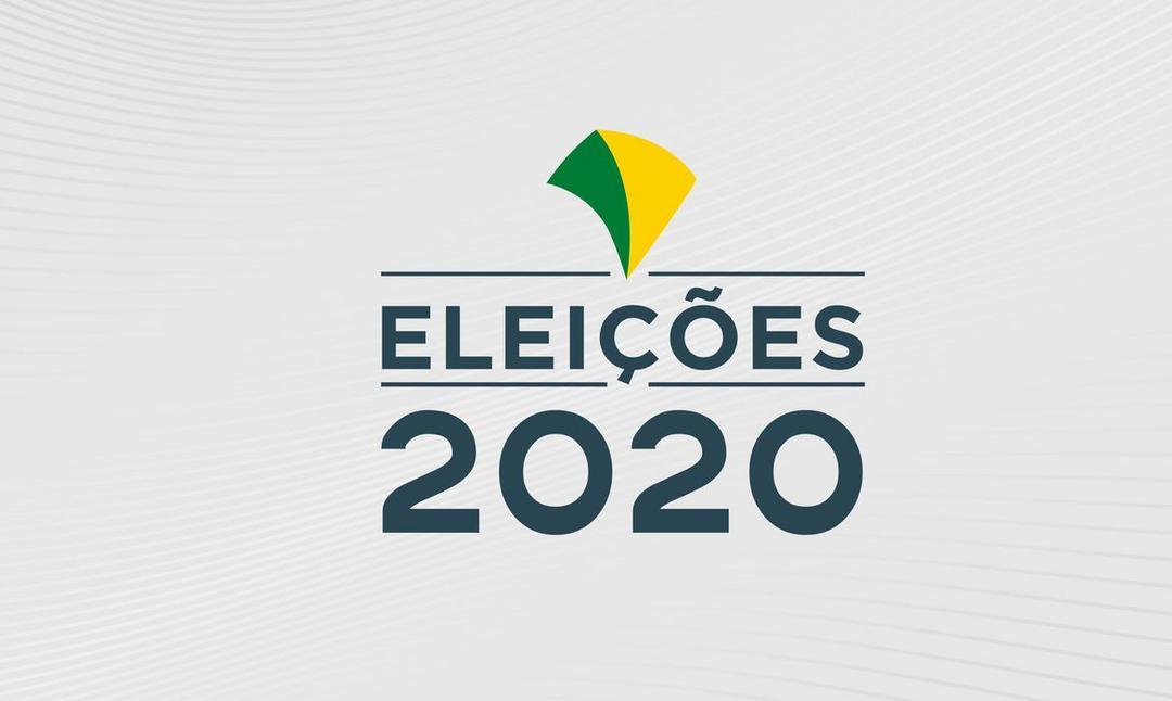 Eleições Municipais no Brasil 2020