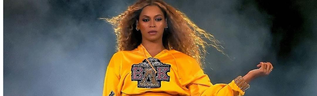 3 lições que podemos aprender com HOMECOMING - A film by Beyoncé