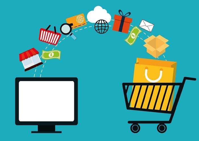 Linha do tempo do E-Commerce