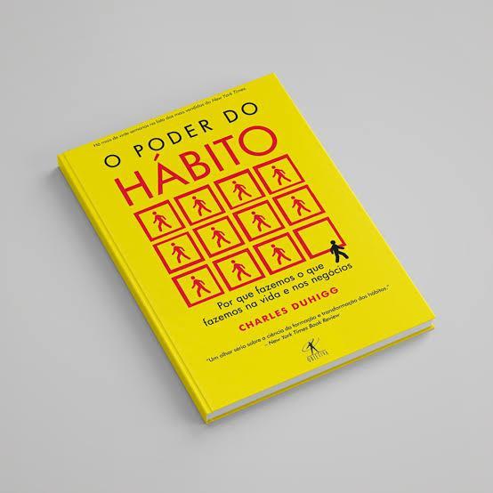 O poder do hábito: Tenha ciência dos seus gatilhos.