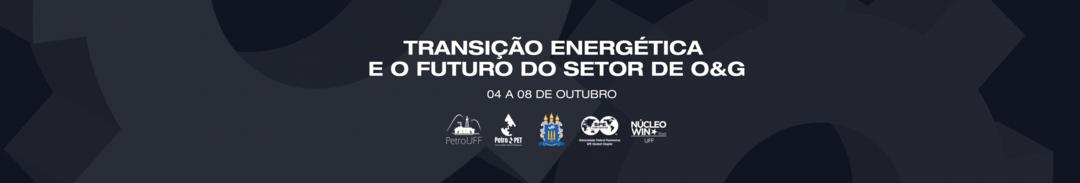 PetroUFF - Semana Fluminense de Petróleo