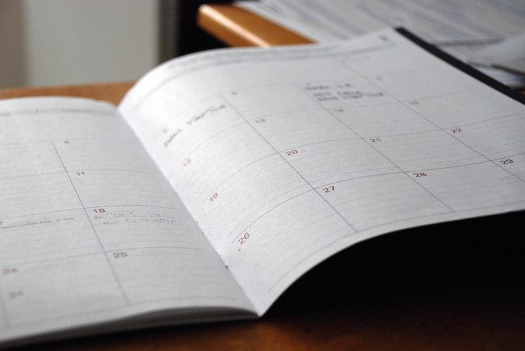 5 dicas que podem lhe ajudar com as metas do início de ano