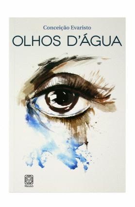 Olhos d' água: Um livro que todos deveriam ler.