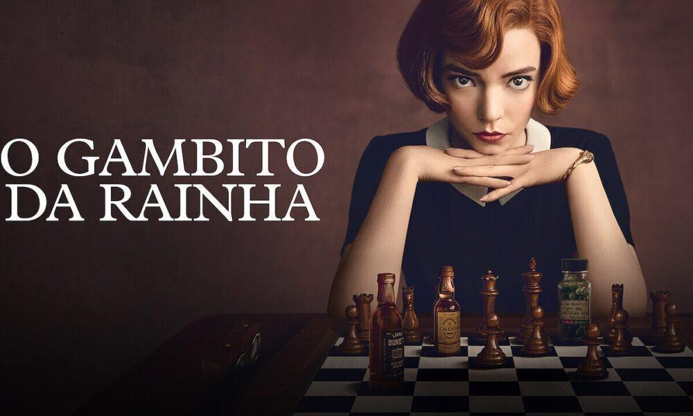 #EfeitoNetflix: o sucesso do xadrez em o Gambito da Rainha