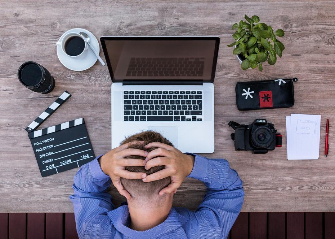 Como vencer o bloqueio criativo (ou tentar)
