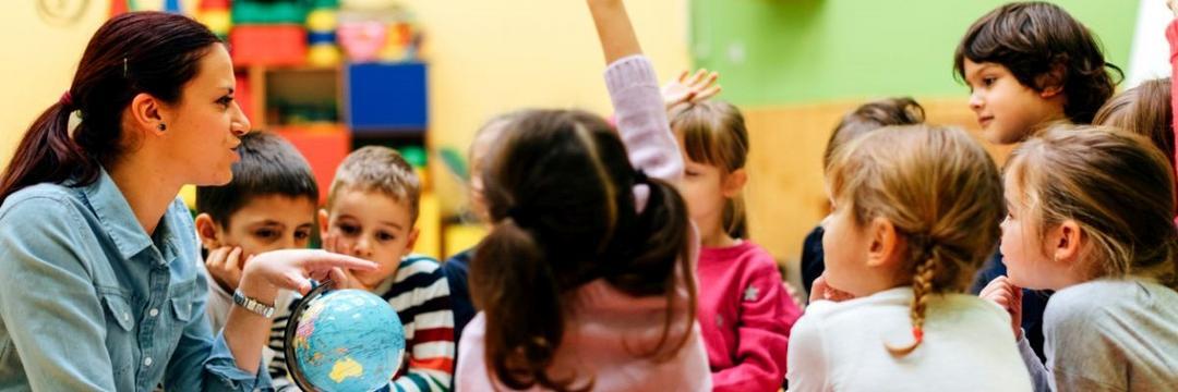 4 lições que aprendi trabalhando na educação infantil para você aplicar na sua vida!