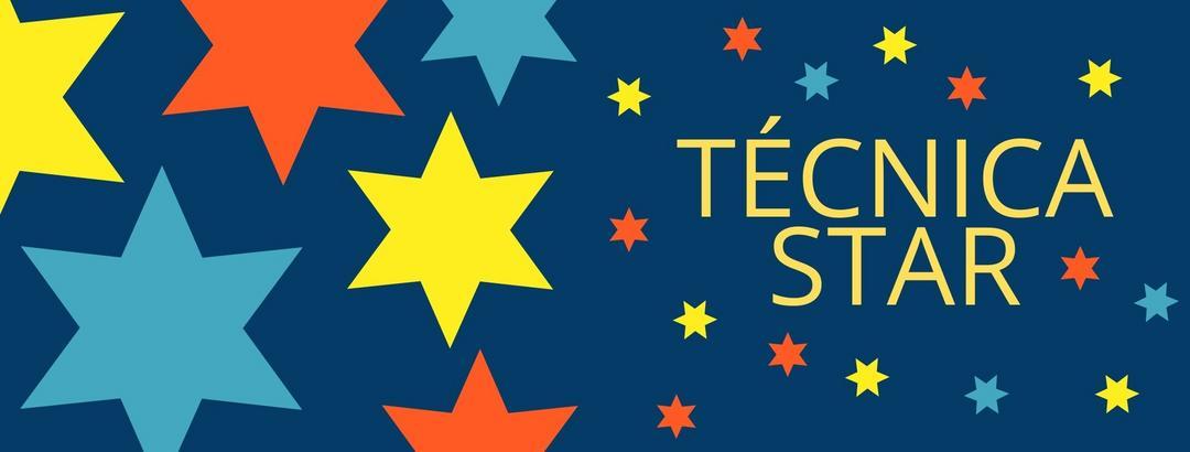 O que é a técnica STAR?