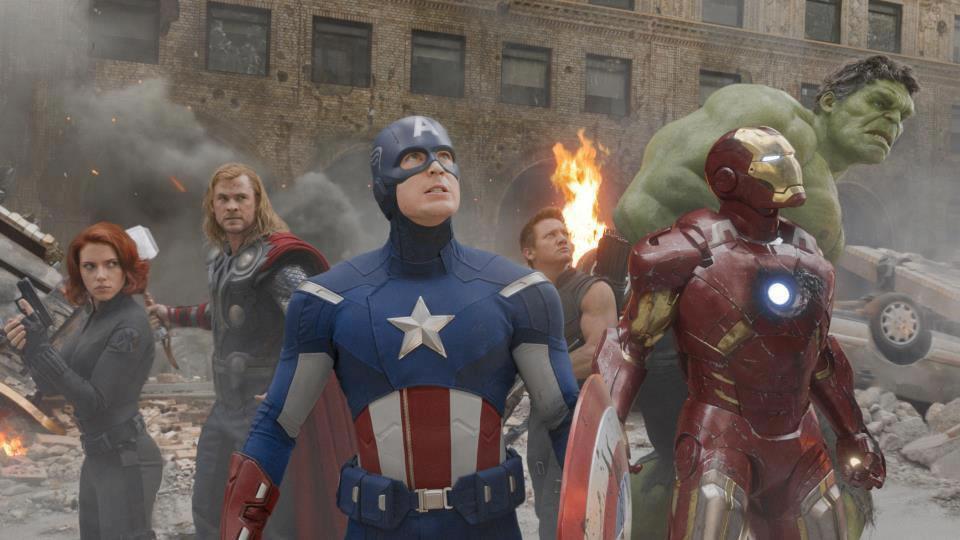 Coisas Que Podemos Aprender Com Os Super-Heróis: PARTE 1.