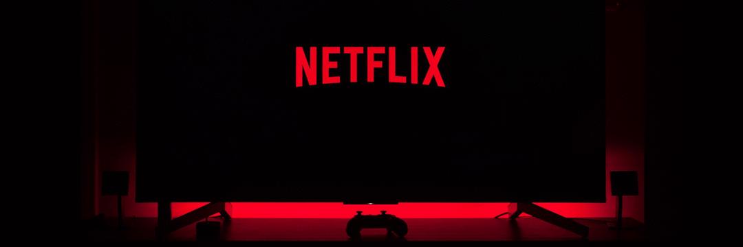 Se você curte a Netflix, isso vai te assustar