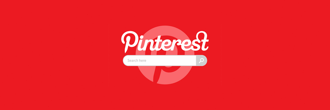 Motivos para ingressar no Pinterest