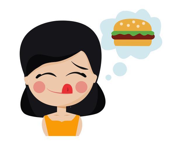Você tem fome de quê?