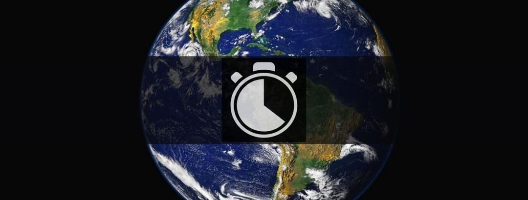 A sobrecarga da Terra: ainda dá tempo?