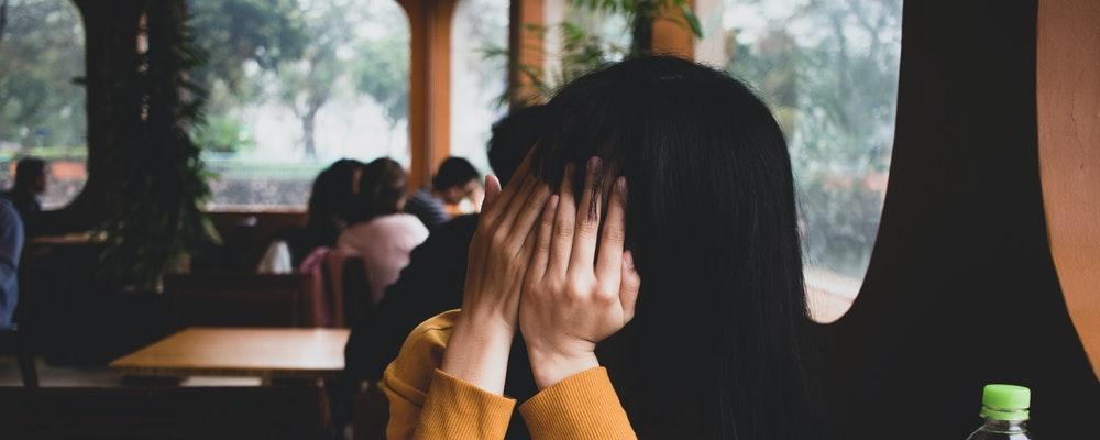 Sou tímido e agora?