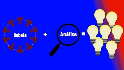 Um pouco do infinito da educação: Metodologia Ativa