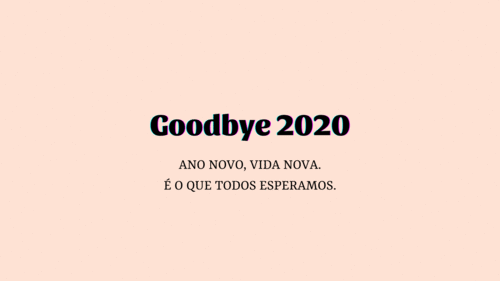 Retrô 2020: livros, filmes e séries do ano aqui na Comunidade do Estágio