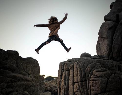 Como ter coragem de começar algo novo