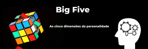 A teoria do Big Five no mercado de trabalho