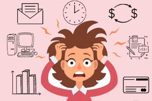 Como assim eu preciso estudar, trabalhar, fazer curso, ter tempo pra mim e não surtar?