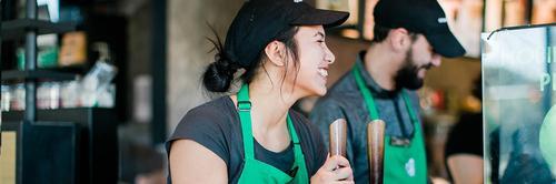 A importância de criar conexões: Starbucks - Parte 1