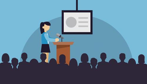 Como criar uma apresentação de slides de sucesso?
