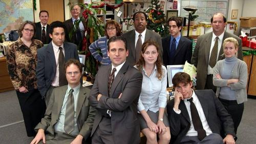 O que posso aprender vendo The Office?