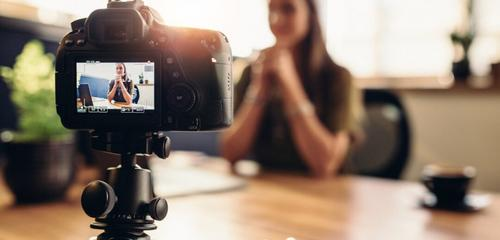 Vídeo Currículo: 08 dicas para aprender a fazer o seu
