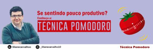 Se sentindo pouco produtivo? Conheça a 'Técnica Pomodoro'